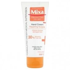 Крем для рук Mixa Body&Hands, для сухой и поврежденной кожи, 100 мл