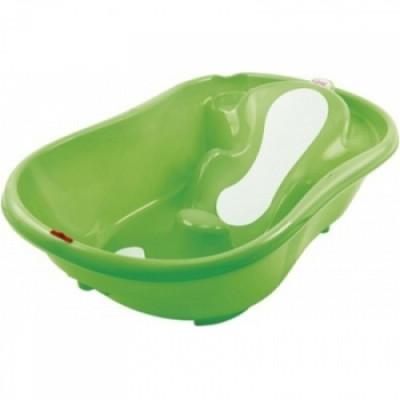 Ванночка OK Baby Onda Evolution, 93 см, салатовый (38084440)
