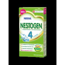 Сухая молочная смесь Nestogen Prebio 4, 350 г