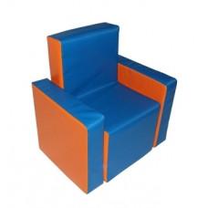 Мягкая игровая мебель Kidigo Кресло (43004)