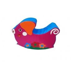 Мягкая качалка Kidigo Свинка (44031)