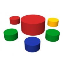 Набор мягкой игровой мебели Kidigo Мечта (43009)