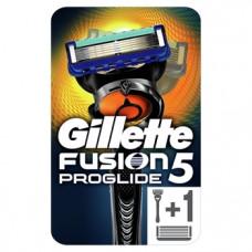 Бритва Gillette Fusion5 ProGlide Flexball c 2 сменными картриджами