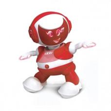 Интерактивный робот DiscoRobo Алекс, красный, укр. язык (TDV105-U)