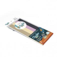 Набор стержней для 3D-ручки 3Doodler Start Микс, 24 шт. (3DS-ECO-MIX6-24)