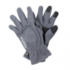 Перчатки Huppa Aamu, р.5, серый (8259BASE-00048-005)