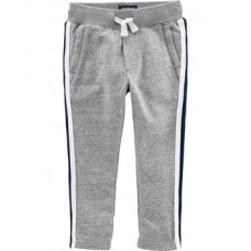 Спортивные штаны OshKosh, 24М, серый (16248710)