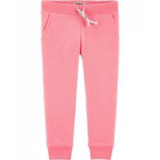 Спортивные штаны OshKosh, 12М, розовый (16062812)