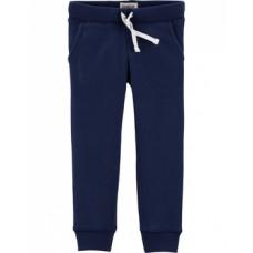 Спортивные штаны OshKosh, 3Т, темно-синий (26062812)