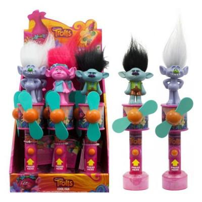 Игрушка-пропеллер Bip Disney (в ассорт.) 2554001 ТМ: BIP