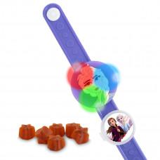 Браслет с фруктовыми конфетами Bip Frozen (в ассорт) 29497 ТМ: BIP