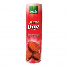 Печенье Gullon Mega Duo Сэндвич с шоколадным кремом 500 г  ТМ: Gullon