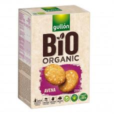 Печенье Gullon Bio Organic овсяное 250 г  ТМ: Gullon