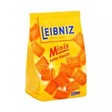 Печенье BahlsenLeibnizMinis сливочное, 100 г  ТМ: Bahlsen