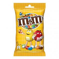 Драже M&M's c арахисом 90 г 4150 ТМ: M&M's