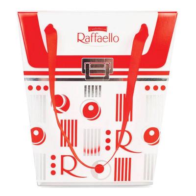 Конфеты Raffaello в сумочке Т23*8*1 ТМ: Raffaello