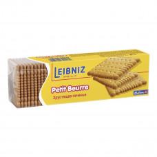 Печенье Leibniz Bahlsen Petit Beurre хрустящее 220 г 35211 ТМ: Bahlsen