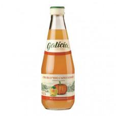 Сок с мякотью яблочно-тыквенный Galicia прямого отжима, 300 мл  ТМ: Galicia