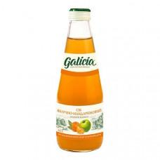 Сок Galicia яблочно-мандариновый 300 мл  ТМ: Galicia