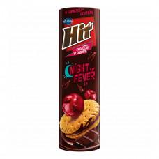 Печенье Bahlsen Хит шоколад с вишней 220 г  ТМ: Bahlsen