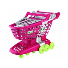Игровой набор Ecoiffier Тележка для супермаркета (1220)