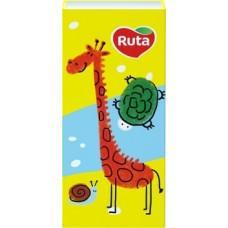 Носовые платки Ruta Детские, 10 шт.