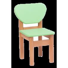 Стульчик Верес, зеленый (30.2.18)