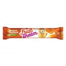 Конфеты жевательные Fruit Dream с апельсиновым соком 15 г 201 ТМ: Fruit Dream