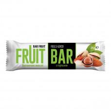 Батончик-мюсли Fruit Bar с орехами 25 г 201 ТМ: Fruit Bar
