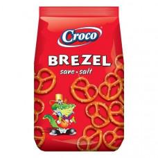 Печенье Croco Брецель соленое, 80 г  ТМ: Croco