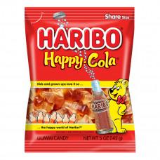 Конфеты жевательные Haribo Кола 150 г  ТМ: HARIBO