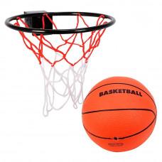 Игровой набор Simba Баскетбольная корзина с мячом (7400675)