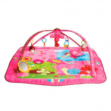 Развивающий коврик Tiny Love Моя принцесса 5 в 1 с дугами (1202906830)