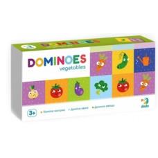 Настольная игра DoDo Домино Овощи (300249)