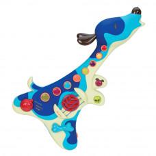 Музыкальная игрушка Пес-гитарист Battat (BX1206Z)