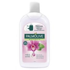 Жидкое мыло Palmolive Роскошная мягкость, 750 мл