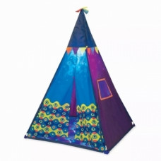 Игровая палатка-вигвам Battat Фиолетовый Типи (BX1545Z)