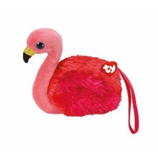 Кошелек TY Gear Фламинго Gilda, 11 см (95208)