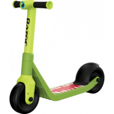 Самокат Razor Wild Ones Junior Kick Scooter Dinosaur (585367)