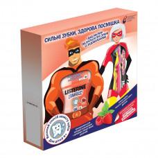 Набор детский Listerine Сильные зубки - здоровая улыбка 9664600PR ТМ: Listerine