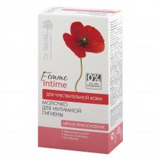 Молочко для интимной гигиены Dr.Sante Эльфа Мягкое прикосновение, 230 мл  ТМ: Dr. Sante