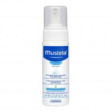 Пенка-шампунь для новорожденных Mustela, 150 мл 8700640 /8701774 ТМ: Mustela