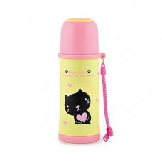 Термос Fissman Черный котенок, 480 мл VA-9693.480 ТМ: Fissman