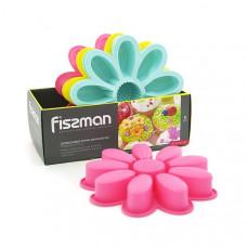 Форма для выпечки Fissman Ромашка, 27х5 см (в ассорт.) PR-6700.BW ТМ: Fissman