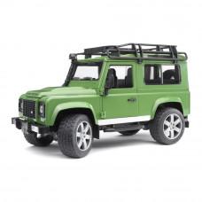Машинка Land Rover Defender 116 Bruder (2590)