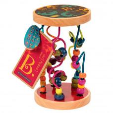 Развивающая игрушка Battat Разноцветный лабиринт (BX1155)