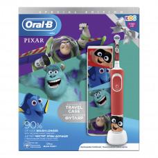 Электрическая зубная щетка Oral-B Pixar Gift  80337576 ТМ: Oral-B