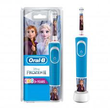 Электрическая зубная щетка Oral-B Kids Холодное сердце  ТМ: Oral-B