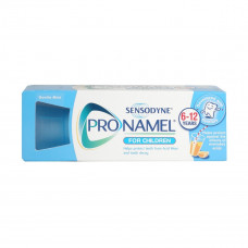 Зубная паста SENSODYNE PRONAMEL Детская, 50 мл NS7030100 ТМ: Sensodyne Pronamel