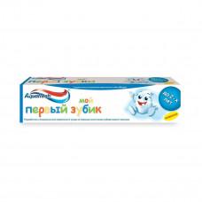 Зубная паста Aquafresh Мой первый зубик, 50 мл NS7075500 ТМ: Aquafresh
